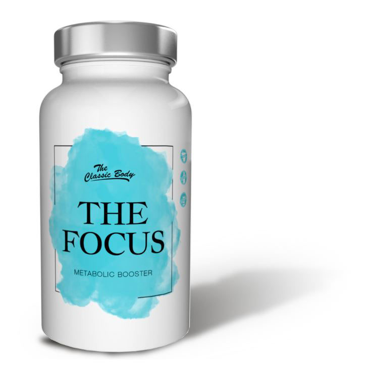 The Focus Classic Body Nutrition