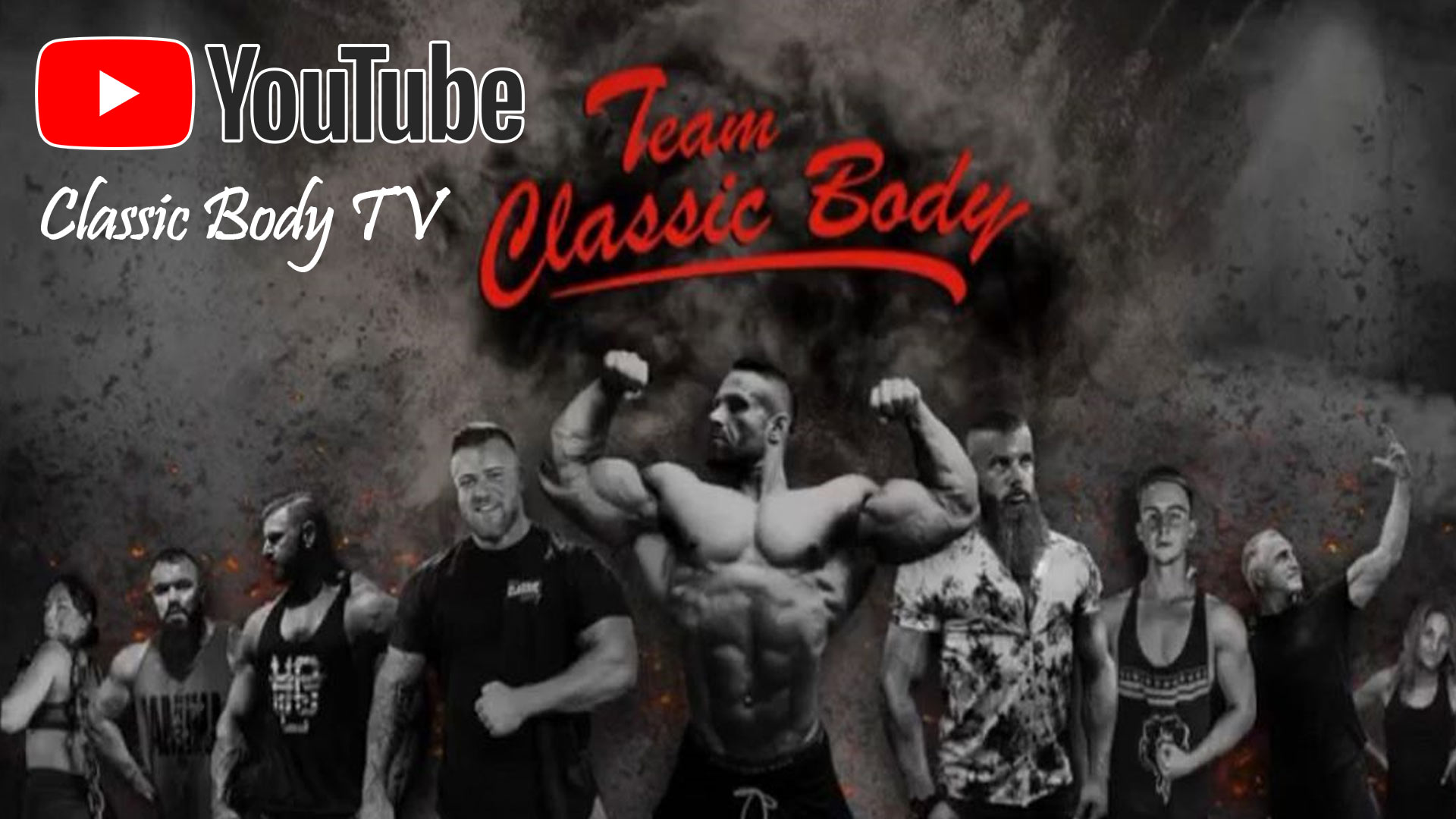 Classic Body TV: Neuer YouTube Kanal