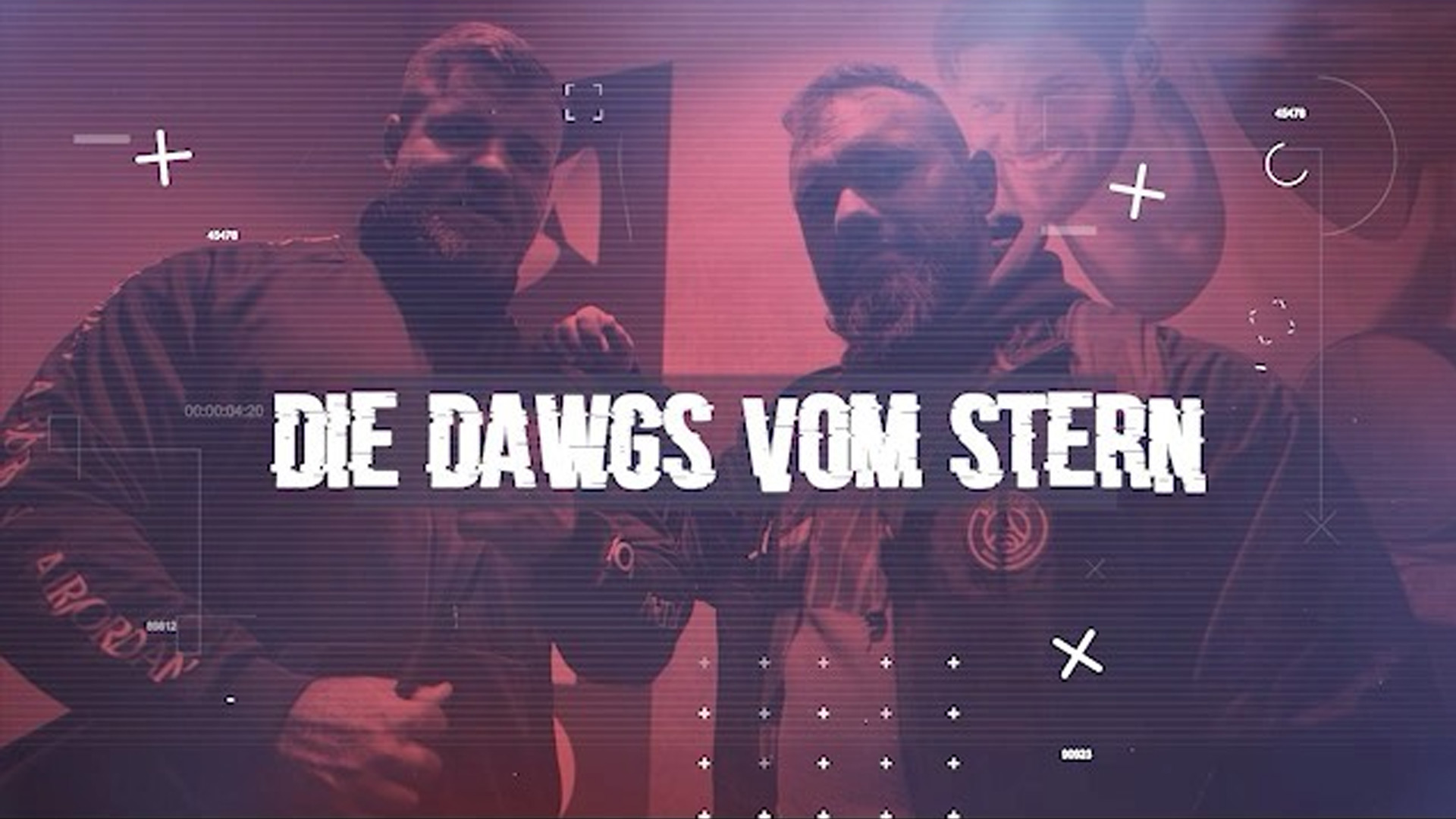 Dawgs vom Stern YouTube Teaser